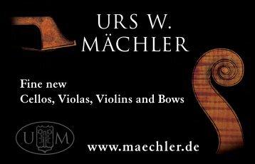 Urs W. Mächler