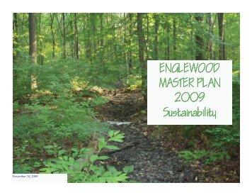 9.1 Sustainability - City of Englewood