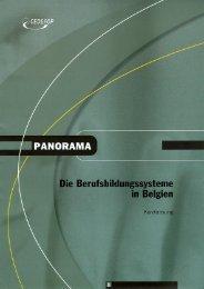 Kurzbeschreibung Belgien