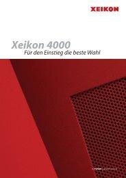 Download Broschüre XEIKON 4000 deutsch (pdf)