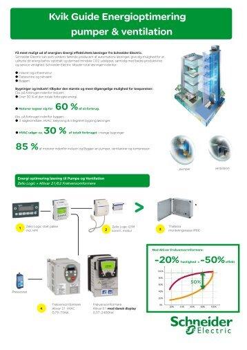 EE ventilation og pumper - studiecd.dk