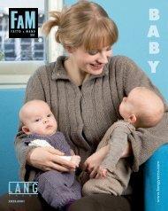 LANG YARNS FaM 221 - BABY