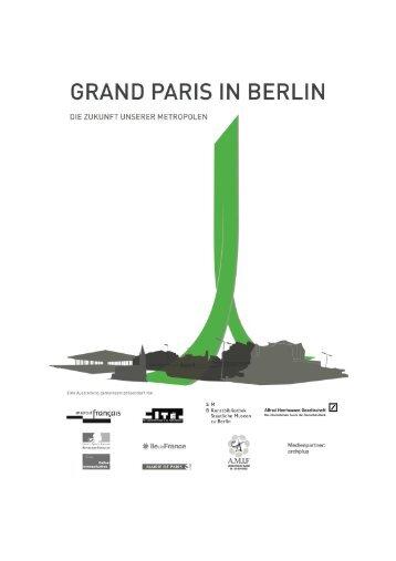 PDF/264KB - Alfred Herrhausen Gesellschaft