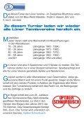 7. Mixed-Turnier der Lüner Vereine - SV Blau-Weiß-Alstedde - Page 2