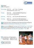 7. Mixed-Turnier der Lüner Vereine - SV Blau-Weiß-Alstedde - Page 3