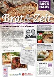 Brot&Zeit 14
