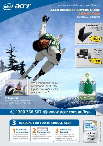 1 Million - Acer