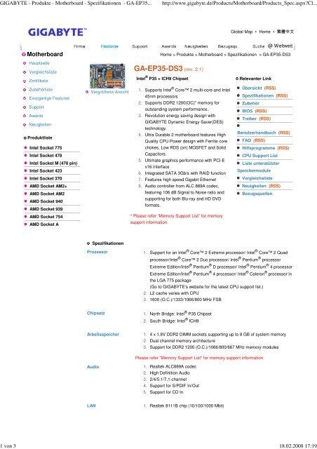GA-EP35-DS3(rev  2 1) - many-electronics
