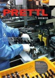 Ausgabe 01/2013 - Prettl
