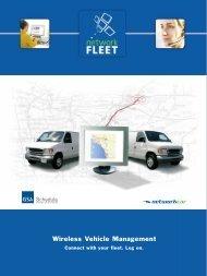 Wireless Vehicle Management - Precision Wireless Service