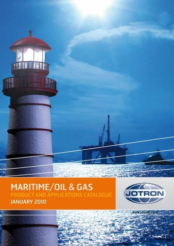MARITIME/OIL & GAS - Jason Marine Ltd.