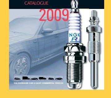 & Diesel Glow Plug - Diagnostyka Silnika