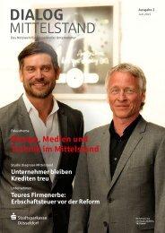 Dialog Mittelstand 02/2015
