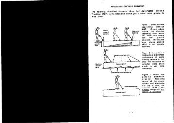 Instruction Manual Klondike - Minelab