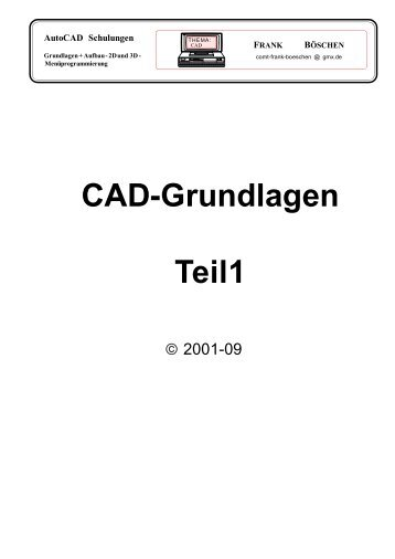 CAD-M1 - VHS-DH.de