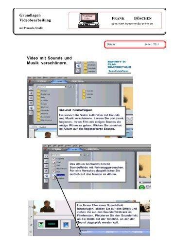 Studio Erste Schritte Teil 2.pdf - VHS-DH.de