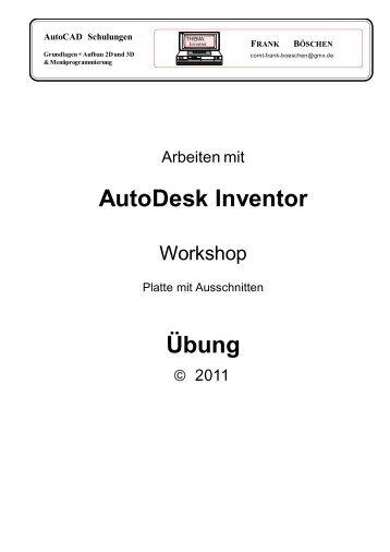 inventor-wshop-Platt.. - VHS-DH.de
