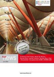 News 2009-06 - AUER - Die Bausoftware GmbH
