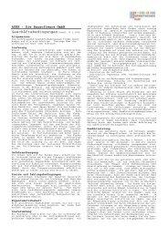 Geschäftsbedingungen Stand: 10.1.2008 - AUER - Die Bausoftware ...
