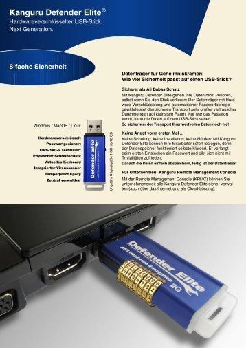 Allgemeine Produktinformationen (PDF-Datei; separates Fenster)