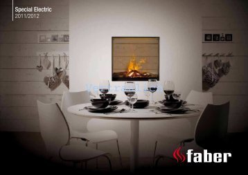 Faber Electric 2012