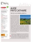 2015-magazine-aude-pays-cathare - Page 3