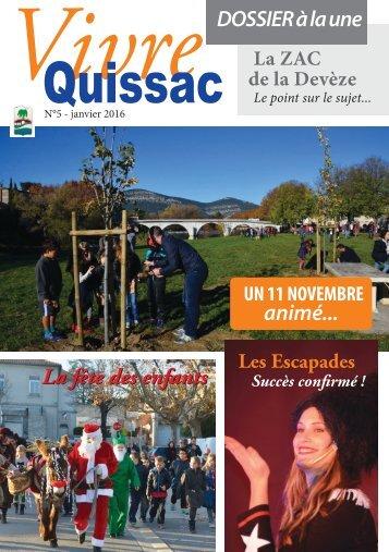 Quissac