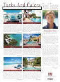Times of the Islands Summer 2015 - Page 7