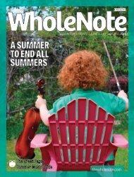 Volume 20 Issue 9 - Summer 2015