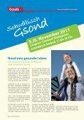 GESUNDHEIT17 - Gesundheitsnetz Ostalbkreis - Seite 6