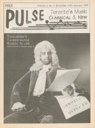 Volume 2 Issue 4 - December 1996/January 1997