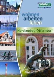 Otterndorf - Ferienhaus zur Wilster