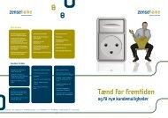 Download brochure for dig som forhandler - Zensehome