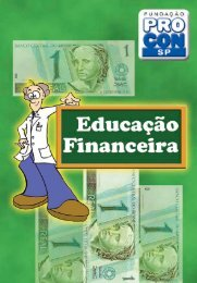 Cartilha de Educação Financeira - 2009