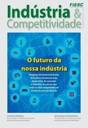 Indústria & Competitividade - Fiesc