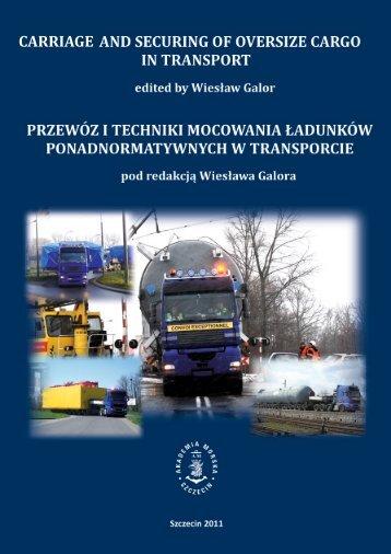tutaj (klik) - Projekt Oversize - Akademia Morska w Szczecinie