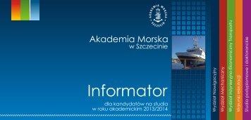 pobierz plik (*pdf) - Akademia Morska w Szczecinie
