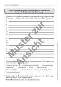 Informationen gliedern für eine Erörterung - Seite 5
