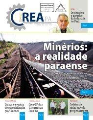 Revista - Crea-PA