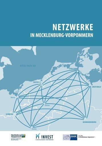 netzwerke in mecklenburg-vorpommern - IHK zu Rostock - IHKs