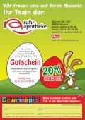 Osterhasen - Ruhr-Apotheke - Seite 2