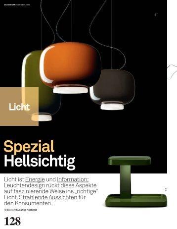 Ih 10 11 fb spezial Licht Produkte