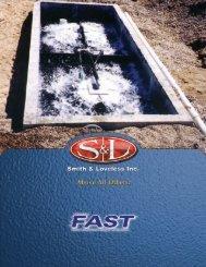 Modular FAST® Bulletin - Smith & Loveless Inc.