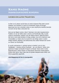 Termine Herbst 2013 - Hawaiian spiritual healing academy - Seite 2