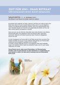 Termine Herbst 2013 - Hawaiian spiritual healing academy - Seite 7