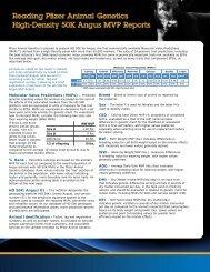 Reading Pfizer Animal Genetics HD 50K Angus ... - ManzanoAngus