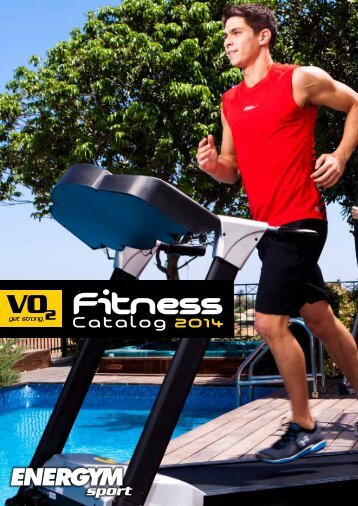 Fitness - אנרג'ים