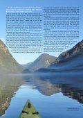 Fiordland - New Zealand Kayak Magazine - Page 2