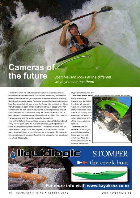 Cameras Of The Future