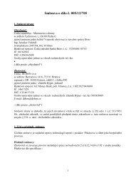 Celé znění smlouvy - z 09.05.2012 - Ministerstvo obrany